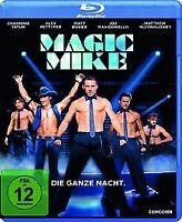 Magic Mike [Blu-ray] von Soderbergh, Steven | DVD | Zustand sehr gut