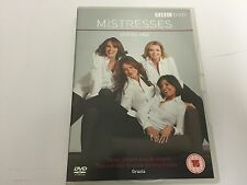 MISTRESSES - COMPLETE SERIES ONE - TWO DVD SET