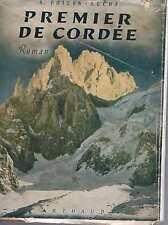 Premier De Cordee   R Frisson Roche   Arthaud