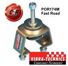 Porsche 924 (76 on) Vibra Technics Motorlager (L&R) - schnell Straßen por174m