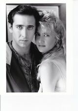 Nicolas Cage Laura Dern Wild at Heart Sailor & Lula Lynch Original Vintage 1990