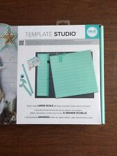 We R Memory Keepers Template Studio by American Crafts