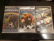 Need For Speed: Most Wanted (PSP) - Game  MQVG  and 2 free games