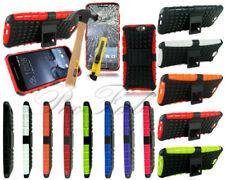 Cover e custodie rossi HTC in plastica per cellulari e palmari