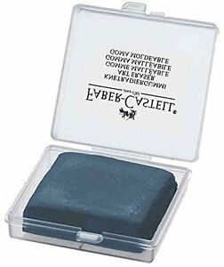 Faber Castell Kneadable Eraser, Artists Putty Rubber, Pencil,Pastel,Charcoal NEW
