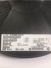 NTD3055L104T41G LOT SALE: 2500PCS ON  REEL,500 PCS  CUT TAPE =3000 PCS TOTAL