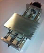 NEW NEMA 23 WIDE Z axis CNC Slide DIY CNC PLASMA OXY ROUTER linear motion mill