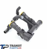 VW AUDI SEAT SKODA 1.6 2.0 DIESEL THERMOSTAT HOUSING 2013 ON