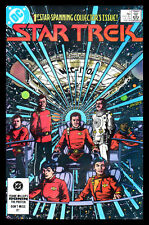Vintage Comic: February 1984 Star Trek #1 - Dc ( Nm )