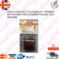 Wahl 5 Star Sterling 2 Plus / Bullet Trimmer Replacement Blade ( 02068-800 )