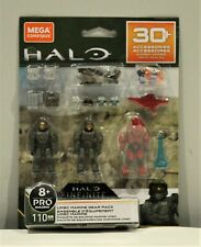 Mega Construx Halo Infinite UNSC Marine Gear Pack New *Sealed* GRN08