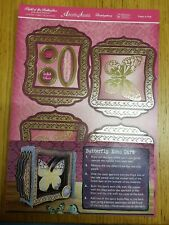 Hunkydory Flight Of The Butterflies- Butterfly Echo Card Kit