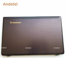 Genuine Lenovo Z570 Z575 LCD Rear Lid Back Cover Top Case 15.6'' with Antenna