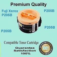 3 x CT201610 Toner Compatible For Fuji Xero P205B M205B M205FW M215 M215B M215FW