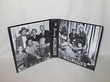 Custom Made The Beverly Hillbillies Trading Card Binder Graphics Only