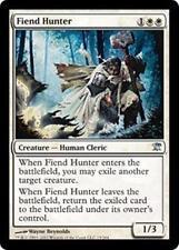 FIEND HUNTER Innistrad MTG White Creature—Human Cleric Unc
