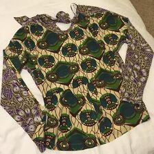 Marni h m blouse