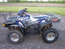 2004 POLARIS SPORTSMAN 500 H.O.  NICE CONDITION REAL SHARP READY TO GO ANIV EDIT