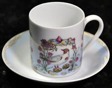 Hutschenreuther MOCCHA CUP OF THE MONTH MARCH Black-headed Gull by Ole Winther