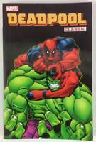 Deadpool Classic vol #2 first print (Marvel 2009) hi grade