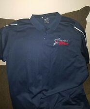 NWOT!! ADIDAS CLIMALITE POLO GOLF SHIRT! SIZE MEN'S XL