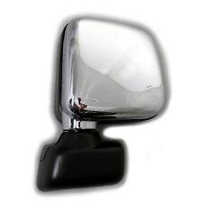 Außenspiegel Spiegelglas Ersatzglas Toyota Hilux ab 1998-05 Li oder Re sph