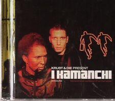 Krust+Die - I Kamanchi CD - Full Cycle Drum And Bass