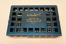 Arthrex Ar 1327 Bio Fastak Amp Bio Cockscrew Intrument Set