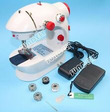 Quality Electric Sewing Machine Industrial Quilting Stitch Embroidery Sew
