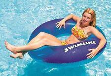 Swimline International Leisure Prod 48 Printed Super Graphic Tube 9055Sl New