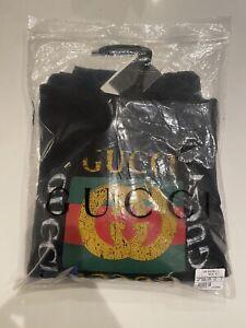 Gucci Oversized Hoodie Sweatshirt