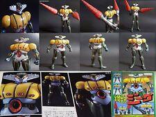 Jeeg robot, uomo d'acciaio  - 鋼鉄ジーグ Kōtetsu Jīgu Max Factory