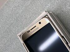 Samsung Galaxy S6 Unlocked  SM-G920T 32GB Gold T-Mobile Metro Pcs AT&T