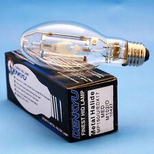 MP150/U/4K/EDX17 DENKYU 10427 150W Metal Halide Protected Lamp MED M102 Bulb