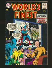 World's Finest Comics # 137 VG/Fine Cond.