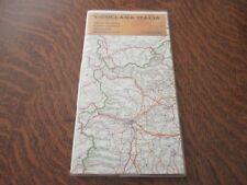 carte routiere 1- collana italia