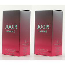 Joop Homme EDT - Eau de Toilette 125ml - 2x