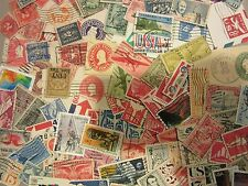 Vintage USA postage stamp lot ****ALL DIFFERENT 'BACK OF BOOK**** FREE SHIPPING