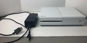 Xbox One Original White 500GB