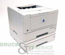 Konica Minolta Bizhub 20P Laserdrucker sw gebraucht