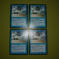Illusionary Terrain x4 - Ice Age - Magic the Gathering MTG 4x Playset