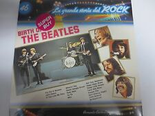 "La grande storia del ROCK~Birth Of The Beatles Factory Sealed 12"" Vinyl LP ITALY"