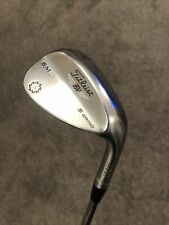 Titleist SM6 Vokey 54 Degrees 10 Bounce Sand Wedge S Grind