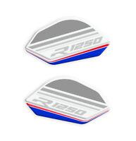 PROTEZIONI LATERALI SERBATOIO RESINA 3D BMW R 1250 R L-057(HP)