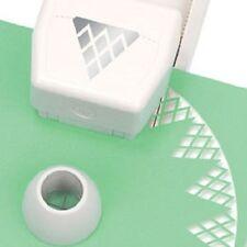 DIAMOND LACE Martha Stewart Circle Edge Punch Cartridge 42-93011 Brand NEW! NIP
