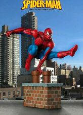 Ikon Collectables--Spider-Man - Spider-Man 1:6 Scale Limited Edition Statue