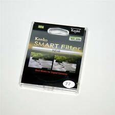 KENKO SMART ND8 SLIM 77MM NEUTRAL DENSITY FILTER