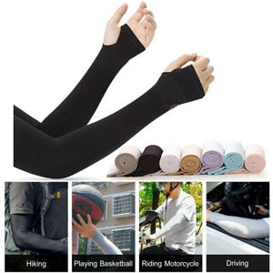 Running Sportswear Arm Sleeves Outdoor Sport Sun Protection Arm Cover
