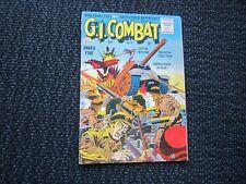 G.I. Combat #24 - 1955 VG+, Golden Age War Issue