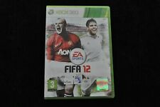 FIFA 12 XBOX 360 No Manual